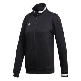 adidas Team19 trainingsjack dames black white