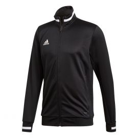 adidas Team19 trainingsjack heren black white