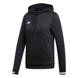 adidas Team19 Hoody dames black white