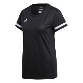 adidas Team19 voetbalshirt dames black white