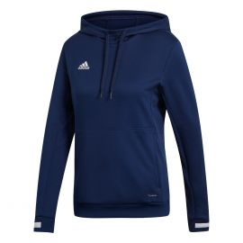 adidas Team19 Hoody dames navy blue white