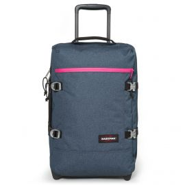 Eastpak Tranverz S trolley frosted navy