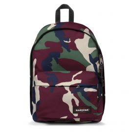 Eastpak Out Of Office rugzak camo green