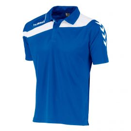 Hummel Elite polo heren royal