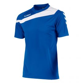 Hummel Elite voetbalshirt heren royal
