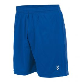 Hummel Euro Short voetbalshort junior royal