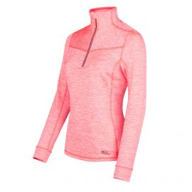 Sjeng Sports Eurynome tennisshirt dames carribean pink