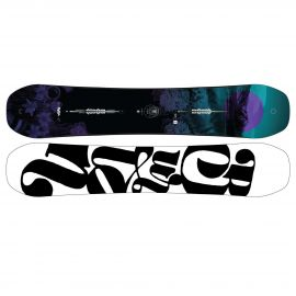 Burton Feelgood Flying V snowboard dames
