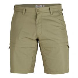 Fjallraven Travellers short heren savanna