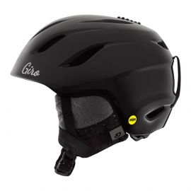 Giro Era MIPS helm dames black