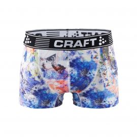 Craft Greatness Boxer 3 inch onderbroek heren p swiss multi