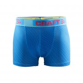 Craft Greatness Boxer 3 inch onderbroek heren p ny ray