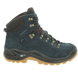 Lowa Renegade GTX Mid 310945 bergschoenen heren navy honey