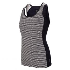 Sjeng Sports Gynni singlet dames dark blue