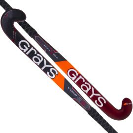 Grays KN7000 Probow Extreme 36,5 inch hockeystick black red