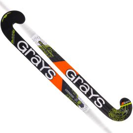 Grays GR5000 MB 37,5 inch hockeystick black yellow