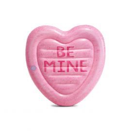 Intex Candy Heart Island luchtbed