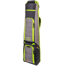 Grays Stickbag G3000 sticktas black grey yellow