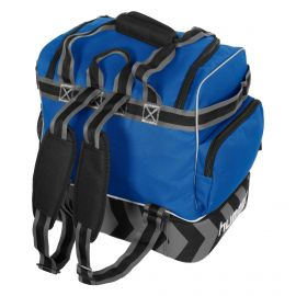 Hummel Excellence Pro Backpack voetbaltas kobalt