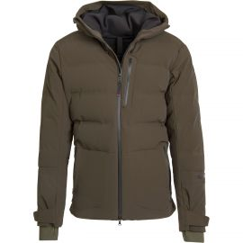 Bogner Blade Down winterjas heren brown