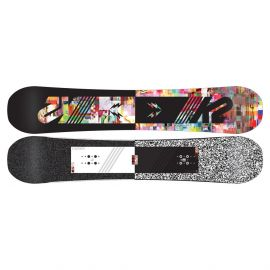 K2 Subculture snowboard 2015