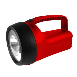 Energizer 2 of 4 D led handlamp