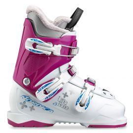 Nordica Little Belle Team 3 junior skischoenen