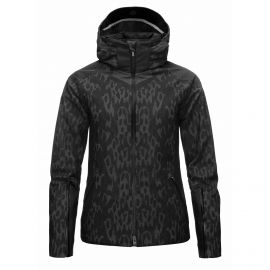 Kjus Freelite winterjas dames black