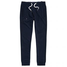 Superdry Orange Label Lite Jogger joggingbroek heren three pointer navy