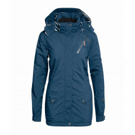 Maier Sports Carpegna outdoor jack dames blue wing teal