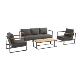 Taste by 4 Seasons Montigo loungeset met tafel