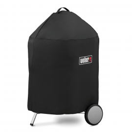 Weber Premium barbecuehoes voor Master-Touch 57 houtskoolbarbecues