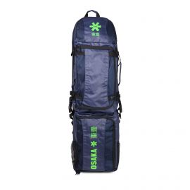 Osaka SP custom stickbag sticktas navy green