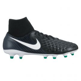 Nike Magista Onda II Dynamic Fit FG 917787 voetbalschoenen black cool grey white
