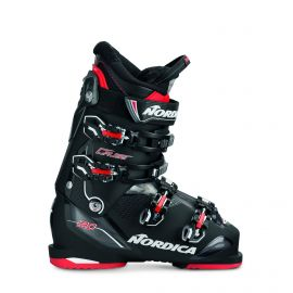 Nordica Cruise 120 skischoenen heren black red
