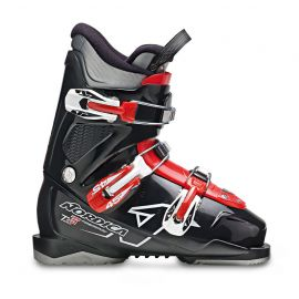 Nordica Firearrow Team 3 skischoenen junior black red