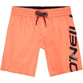 O'Neill Cali Short zwembroek junior burning orange