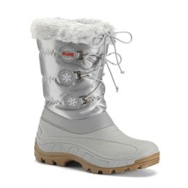 Olang Patty snowboots junior argento