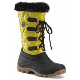 Olang Magic snowboots junior geel