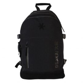 Osaka Backpack large rugzak black
