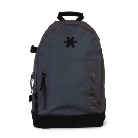 Osaka Backpack medium rugzak charcoal