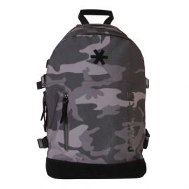 Osaka Backpack large rugzak night camo