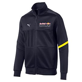 Puma Red Bull Racing T7 trainingsjack heren night sky