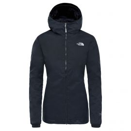 The North Face Quest Insulated outdoor jack dames TNF black