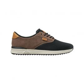 Reef Mission TX schoenen heren black slate
