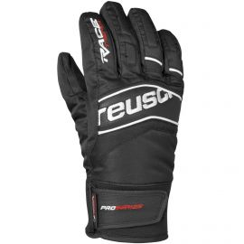 Reusch Ski Team R-TEX XT handschoenen junior black