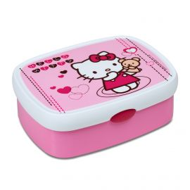 Rosti Mepal Campus Decor midi lunchbox hello kitty