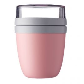 Rosti Mepal Ellipse lunchpot nordic pink