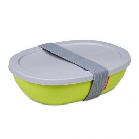 Rosti Mepal Ellipse lunchbox lime