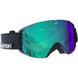 Salomon X View Photo skibril black
